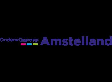 logo Onderwijsgroep Amstelland