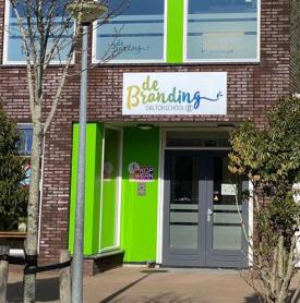 Daltonschool De Branding