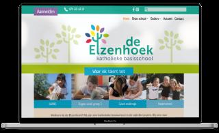 Katholieke basisschool de Elzenhoek