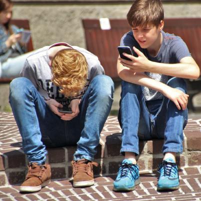 Van geïnteresseerde tiener naar concrete inschrijving