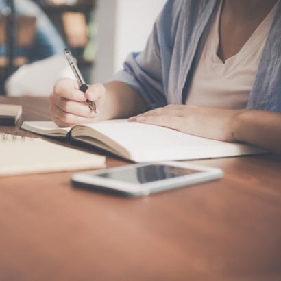 Training Kort en bondig schrijven