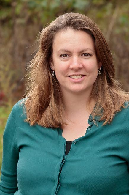 Yvette Van Hout