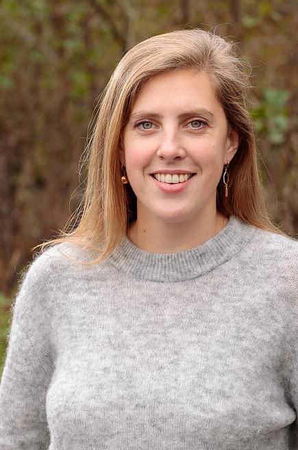 Lisette Gerbrands